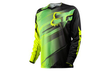 Fox Demo L/S Jersey Men green